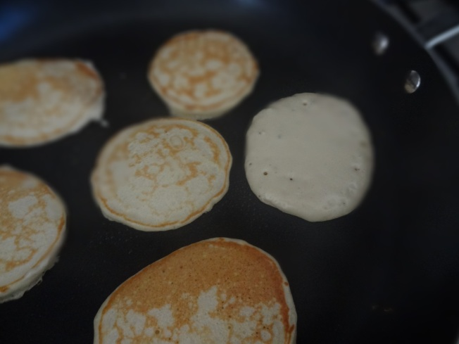 Fantastic Basic Pancake Recipe
