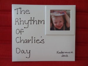 Documenting the Rhythm of My Childrens' Day