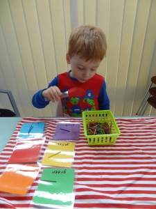 Activity Packs - Fine Motor Skills