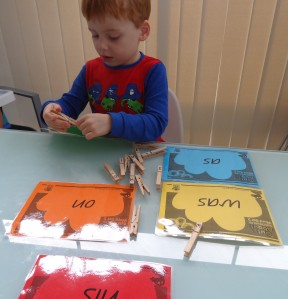 Activity Packs - Sight Words