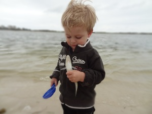 Kids' Craft: Fishing Game